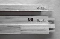 E木枠 中国杉(中国産) 製品写真